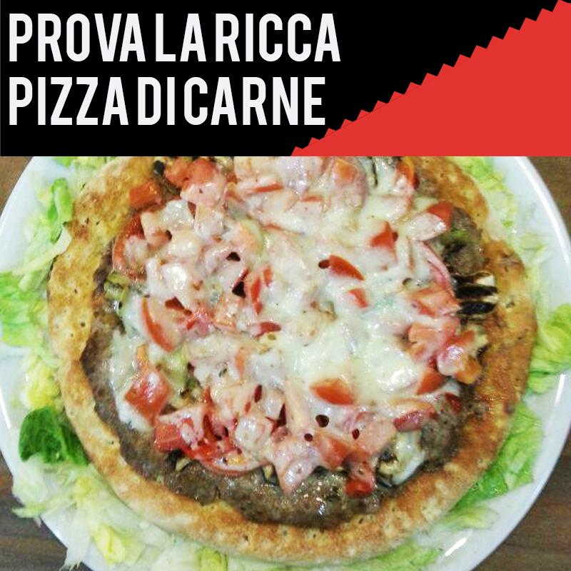 pizzadicarne
